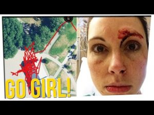 Jogger's Recent Self-Defense Classes Saved Her From Assault ft. Gina Darling