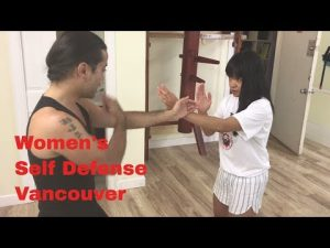 Looking for Krav Maga Vancouver? Try this Women's Self Defense Classes instead
