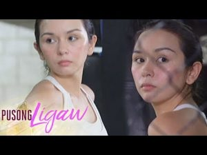 Pusong Ligaw: Tessa learns self-defense | EP 77