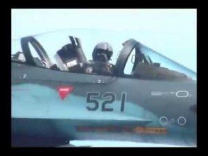 Japan Air Self-Defense Pressure(航空自衛隊)