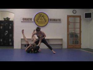 Top 5 Jiu Jitsu Techniques | Women's Self Defense