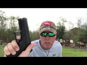 The best self defense trigger and gun