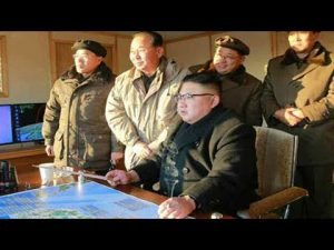 NORTH KOREA calls Programs SELF DEFENSE