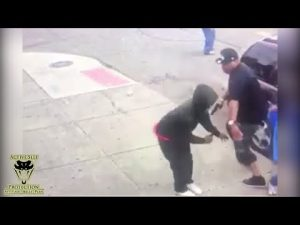 Defender with CCW Was Ready for Robber | Active Self Protection