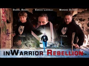inWarrior Rebellion – Self Defense Action Short Film