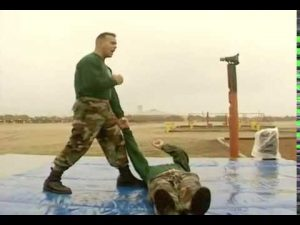 Self defense – Hand To Hand Combat _ Marine Corps L I N E Training