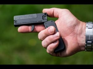 5 Self Defense Weapons Every Person Should Have