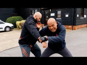 5 Self Defense Techniques – attack & Defense