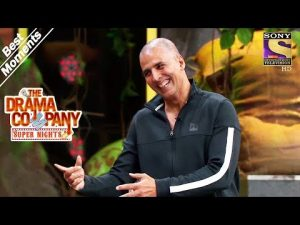 The Drama Company | Akshay Kumar's Self Defense Classes | Best Moments