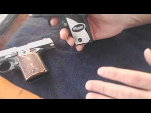 "The best ""pocket carry"" pistol for self defense"
