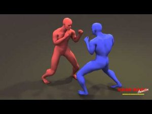 Self Defense – Straight Punch
