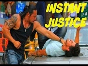 Instant Justice – Bully Fails – Instant Karma Fails – Self Defense – 2017