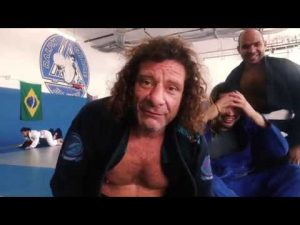 Kurt Osiander's Move of the Week – Self Defense Arm Lock