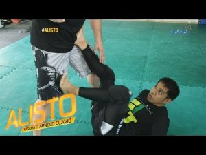 Alisto: Self-defense tips upang makaiwas sa masasamang loob, alamin