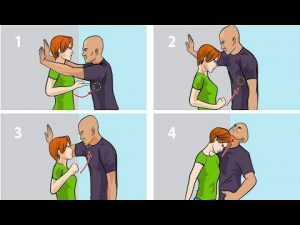 Self Defense Techniques For Women