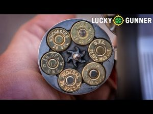 Using Wadcutter Ammo for Self-Defense
