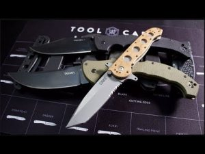 """The Perfect 7"": Best Tactical Folding Knives for EDC, Self Protection, Law Enforcement, & Military"