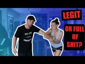 TESTING WOMEN'S SELF-DEFENSE MOVES – DO THEY WORK?
