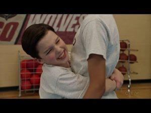 Young Sheldon tries JU JITSU (SELF DEFENSE) – Young Sheldon S01E17