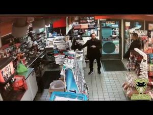 Egregious Misuse of Pistol by Off Duty from Buena Park | Active Self Protection