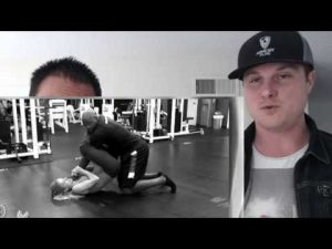 Incorrect Armbar From Guard Breakdown – Hilarious Self Defense Fail