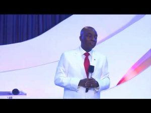 Self Defense Is Entrenched In Nigeria constitution – Bishop David Oyedepo