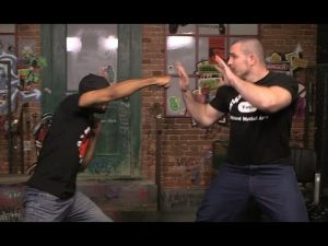How to Defeat Dudes 19: Boxing Tactics for Self Defense
