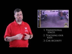 We Must Teach Our Children In Self Defense | Active Self Protection