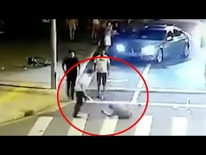 Authorities rule self defense in eastern China road rage killing