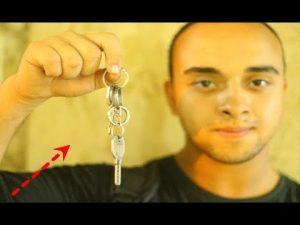 دافع عن نفسك بإستخدام المفتاح | مهما كانت لياقتك – قتال الشارع Self Defense By Using a Key