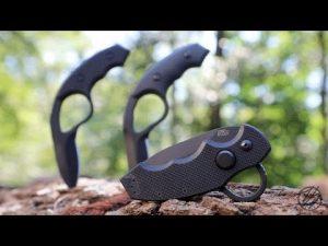 Colonel Blades Folder! | Best EDC – Self Defense option