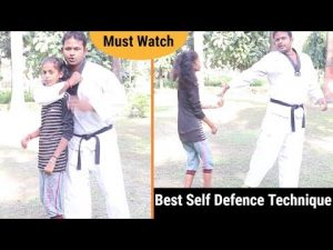 Best Self Defense technique | Pressure Point Attacks