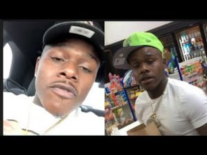 Charlotte NC Rapper Da Baby Calls Self Defense On A Walmart Robbery Gone Incorrect, SWAT Team Involved