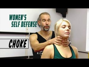 Self Defense TECHNIQUES for GIRLS and WOMEN – YOU NEED TO KNOW