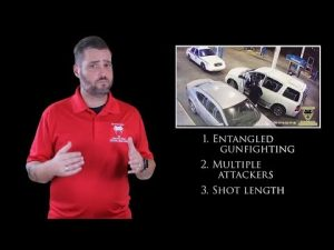 Routine Traffic Stop Escalates Rapidly | Active Self Protection