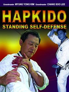 Hapkido Standing Self-defense