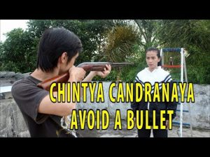 Chintya Candranaya Self Defense Part 4