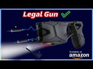 Top 5 Self Defense Gadgets You Can Buy On Amazon 2019 (Part-2) | Electronics Gadgets | Divraksha