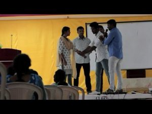 Self defense  | Demo part 2 | loyola college