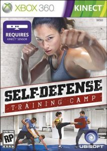 Self-Defense Training Camp – Xbox 360