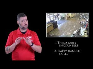 Be Cautious Entering Third Party Encounters | Active Self Protection