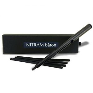 Nitram Baton