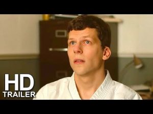 THE ART OF SELF DEFENSE Official Trailer (2019) Jesse Eisenberg, Imogen Poots Movie HD