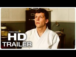 THE ART OF SELF DEFENSE Trailer #1 Official (NEW 2019) Jesse Eisenberg Comedy Movie HD