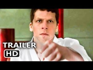 THE ART OF SELF DEFENSE Official Trailer (2019) Jesse Eisenberg Movie HD