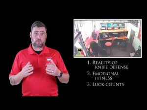 The Reality of Defense Encounters Might Shock You | Active Self Protection