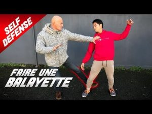 COMMENT FAIRE UNE BALAYETTE (Feat. Alex Levand)