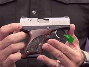 Legal Ramifications; Ruger Factory Tour, Bond Arms Micro Bullpup, Get A Grip on Your Firearm