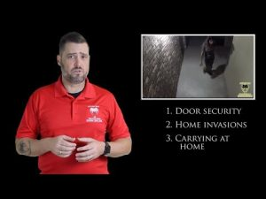 Home Security Should Be A Priority | Active Self Protection