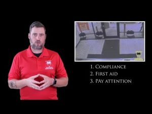 A Compliance Compilation With Varying Outcomes | Active Self Protection